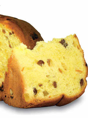 The Untold Story of Leonardo da Vinci and the Creation of Panettone