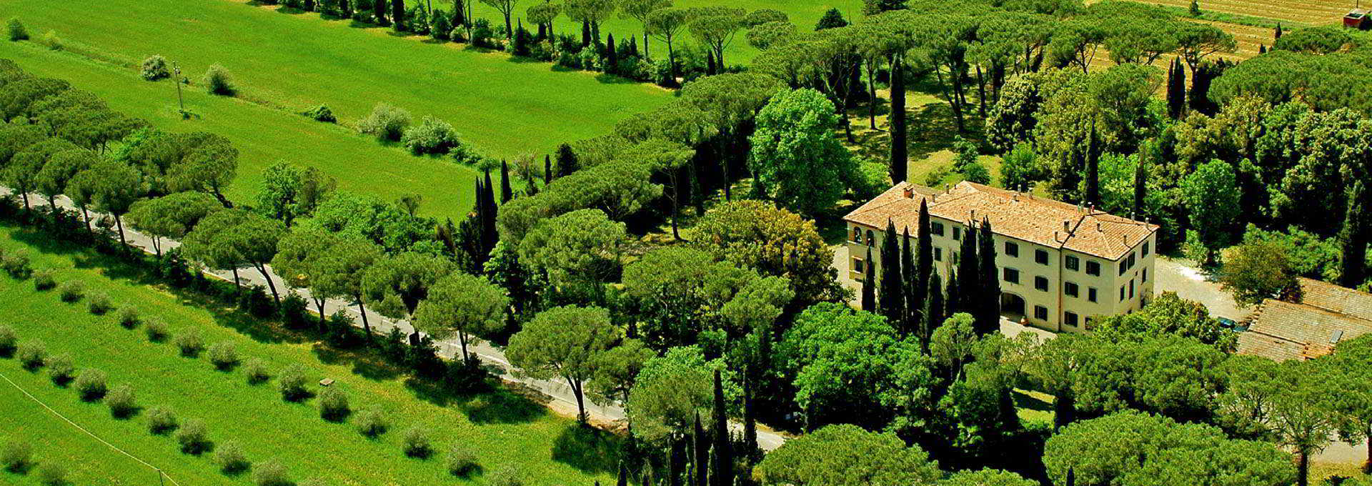 Tenuta di Paganico, The Ultimate in Animal Well-Being