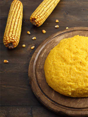 Polenta: the food that transformed the West
