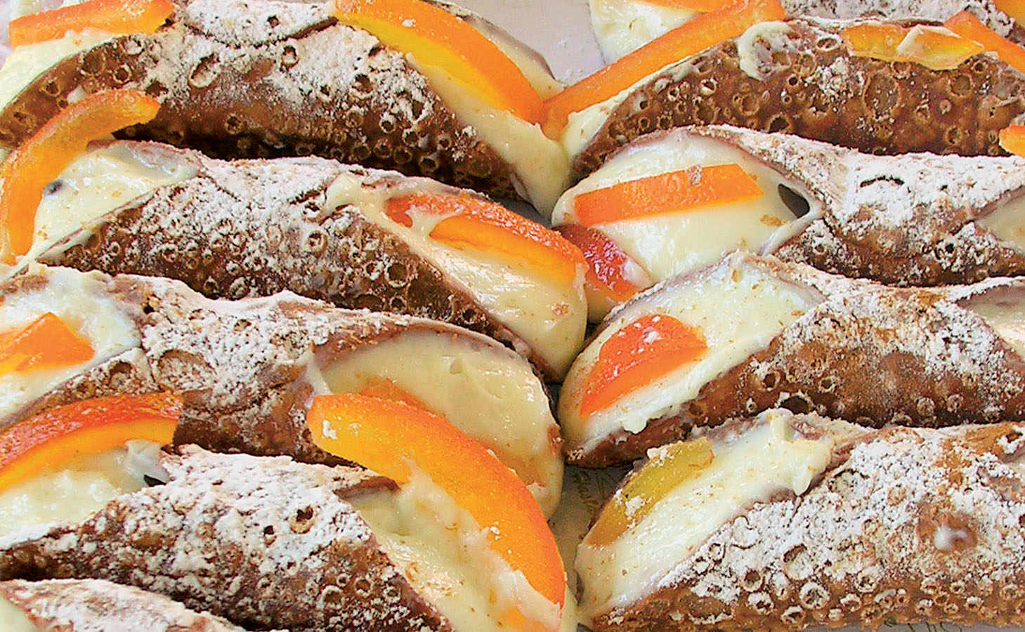 Cannolo: The Sweet Taste of Sicily