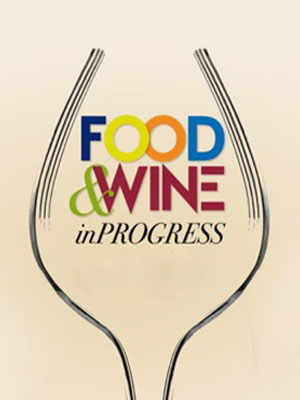 Food and Wine in Progress in Florence
