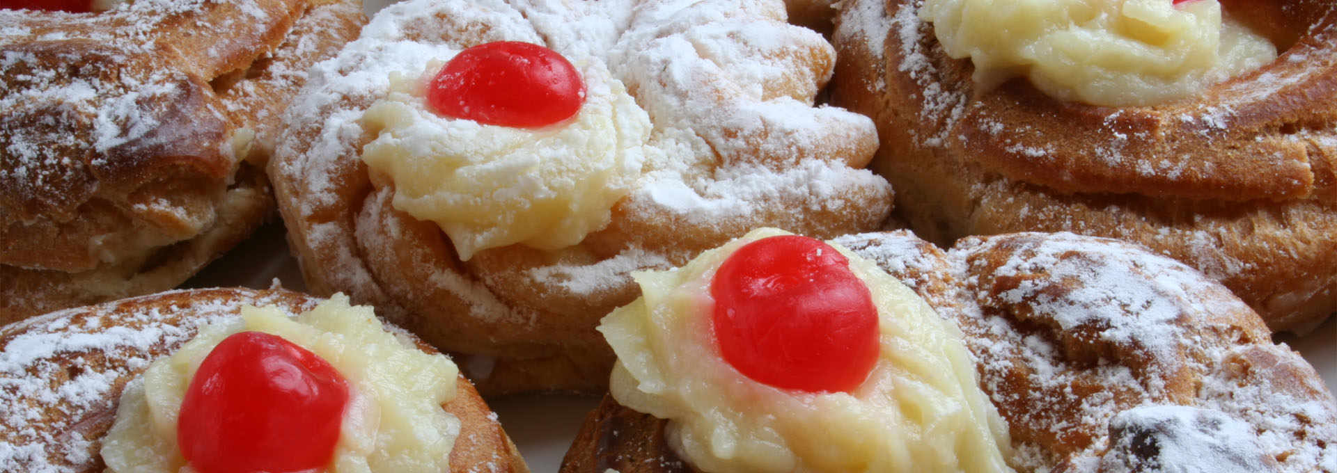 Zeppole – Italy's Traditional Dough Balls