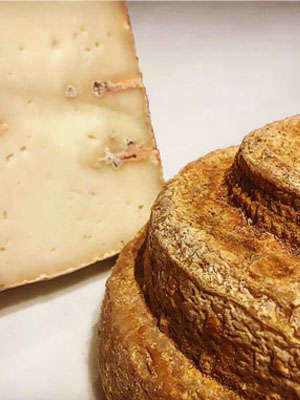 The Varzese Breed: Not Only Cheese