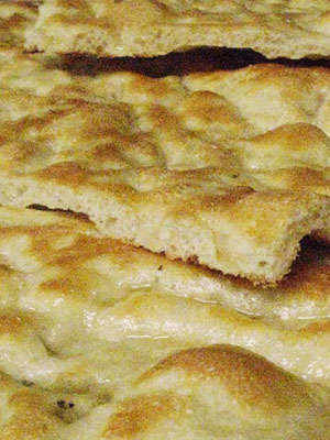Fügassa, The Legendary Genoese Focaccia