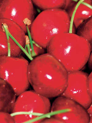 The Marostica Cherry
