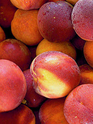 The Friulian Peach