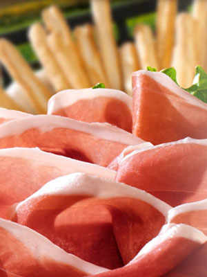 Prosciutto di Parma: The first Geographical Indication-certified product in Japan