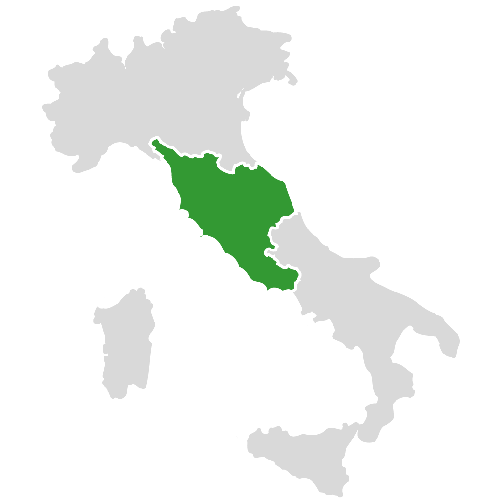 CENTRAL ITALY