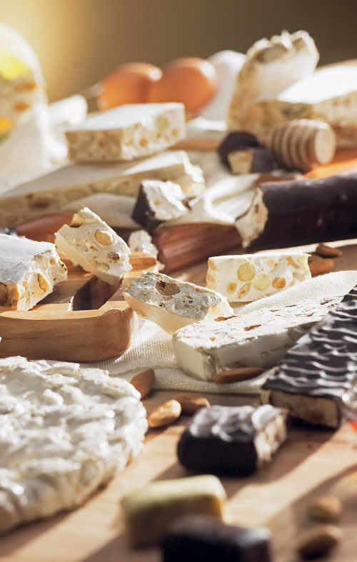 The Celebration of Torrone di Cremona